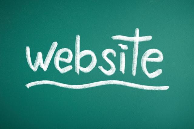 ホームページについて学ぶ